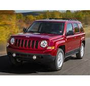 2015 Jeep Patriot  Review CarGurus
