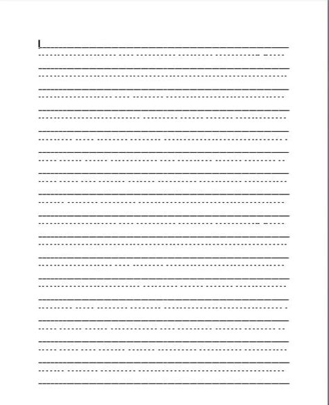 printable lined paper myideasbedroom