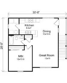 Apartment Garage Floor Plans 400 Sq Ft Garage Apt Plans Studio Design Gallery