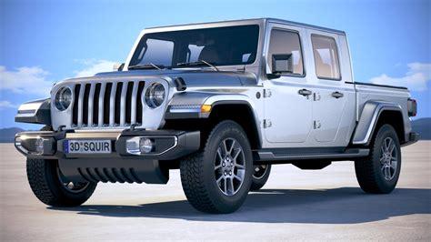 2020 Jeep Gladiator by Jeep Gladiator 2020