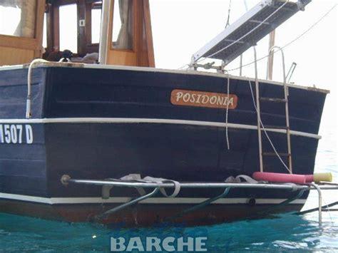 cabinato a vela usato marinelli gozzo cabinato id 2682 usato in vendita
