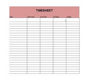 microsoft timesheet template 41 free timesheet time card templates free template