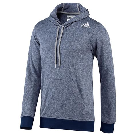 Adidas training ultimate hoodie for men clothing sports daily