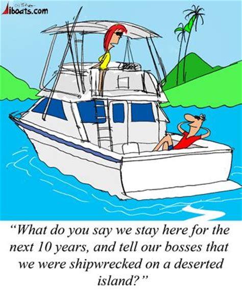 boat car joke 10 best images about fun with boats on pinterest cartoon