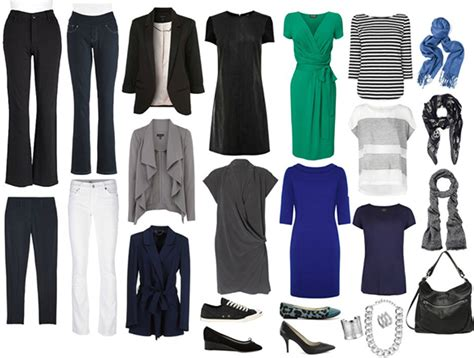 How To Make A Capsule Wardrobe by Building A Capsule Wardrobe The Tiny