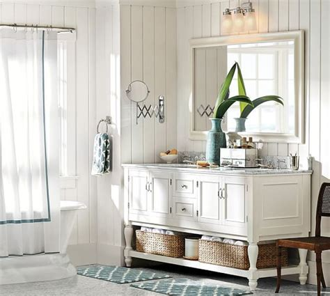 double console sink cottage bathroom vicente burin 65 best images about cottage bathroom on pinterest