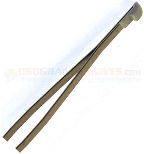 victorinox tweezers victorinox swiss army 30415 tweezers small osograndeknives