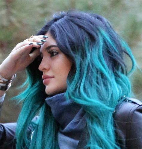 is ombre blue hair ok for older women j ai command 233 3 colorations dans les tons rose bordeaux