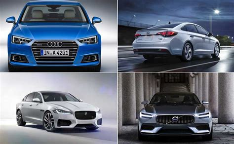 ford and jaguar jaguar xe ford mustang and other upcoming sedan cars in
