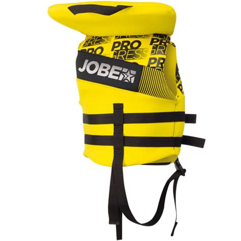 reddingsvest waterscooter jobe progress neo safety jetski reddingsvest kind neopreen