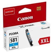 Canon 830 Ink Cartridge canon cli 581xxl high yield cyan ink cartridge 830