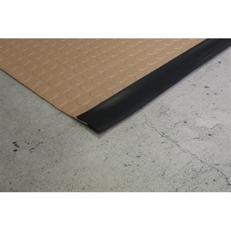 Garage Flooring Edge Trim