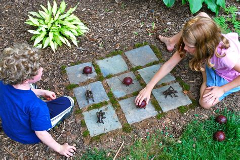 Gardening Ideas For Children 17 Clever Diy Ideas To Make Garden Playground For The
