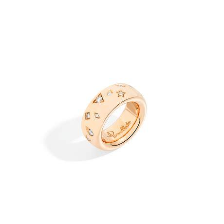 pomellato anelli anello iconica pomellato pomellato boutique