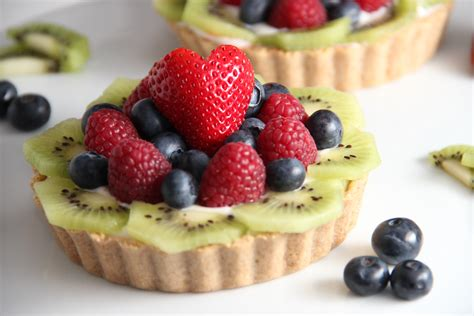 berry tart recipe dishmaps
