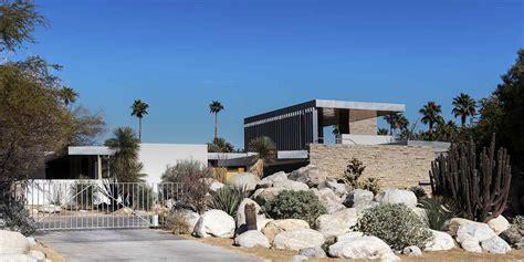 house house kaufmann house visit california