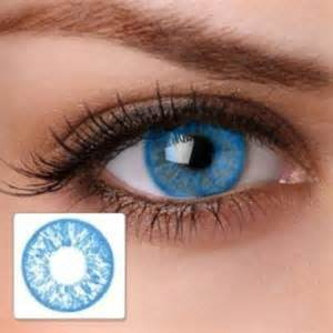 blue non prescription colored contacts blue non prescription color contacts 1 from blujay