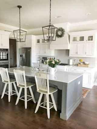 kitchen island decor ideas 2018 45 awesome farmhouse kitchen island decor and design ideas bellezaroom