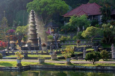 Botanic Garden Ubud Lonely Planet Bali Botanic Gardens