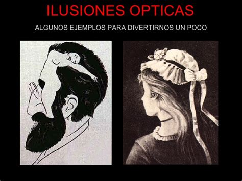 imagenes visuales opticas ilusiones opticas