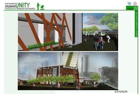 studio perancangan arsitektur 6 by puji subekti at apartemen and shoping center architects