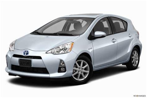 2013 Toyota Prius C Owners Manual Car Owners Manual Pdf Html Autos Weblog