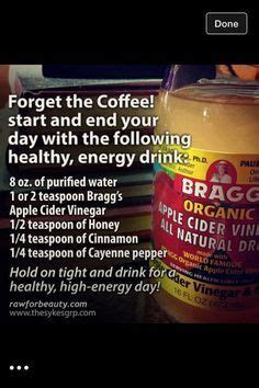 Naturopathic Detox Causes Exhaustion Vomiting by Detox Tea Recipe Organic Apple Cider Vinegar Weight