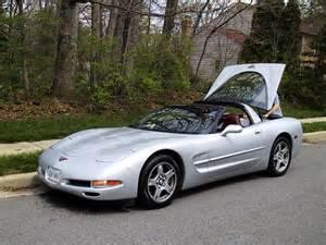 1998 Chevrolet Corvette Specs 1998 Chevrolet Corvette Pictures Cargurus