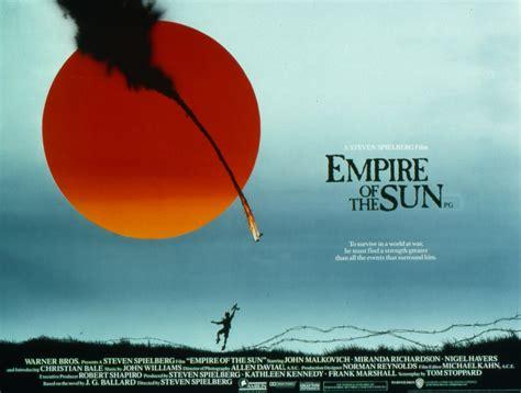 theme music empire of the sun movie analysis empire of the sun 1987 scott holleran