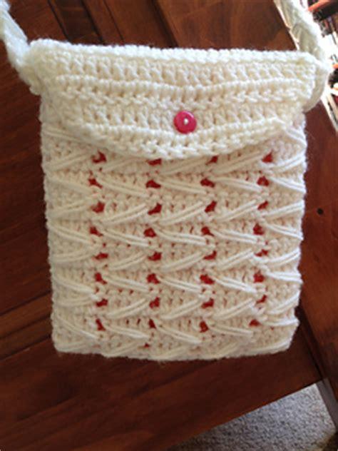 zig zag crochet purse pattern ravelry zig zag purse clutch pattern by rocky mountain