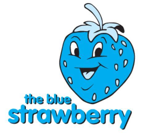 Strawberry Blue welcome the blue strawberry daycare ltd