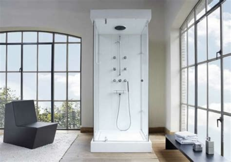 kompakte badezimmer designs 45 bilder innovativen dfduschen f 252 r ein modernes