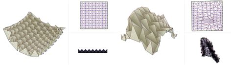 3d Origami Software - research projects