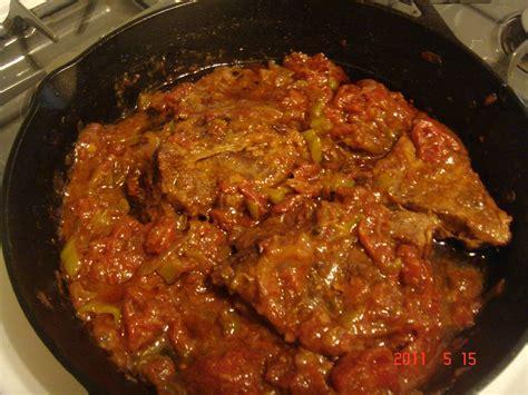 swiss steak recipe on food52