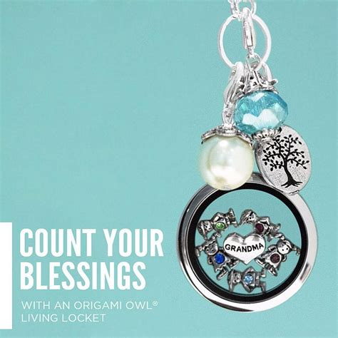 Origami Owl Family - origami owl giveaway my filled