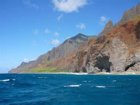 liko kauai boat tours kauai boat tour reviews liko kauai boat cruise na pali