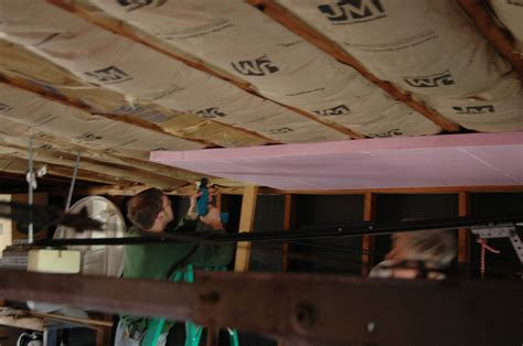 insulation for garage ceiling neiltortorella