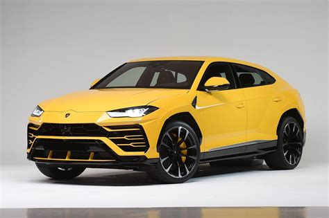 lamborghini urus it s finally here the lamborghini urus