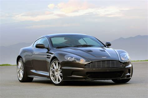 Quantum Of Solace Aston Martin by Mad 4 Wheels 2009 Aston Martin Dbs Quantum Of Solace