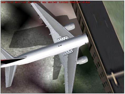 What Floor Did The Plane Hit by Herb S 2nd 9 11 Simulation What Herb Thinks Fulfilled