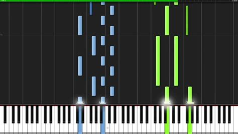 tutorial online piano comptine d un autre 233 t 233 am 233 lie piano tutorial