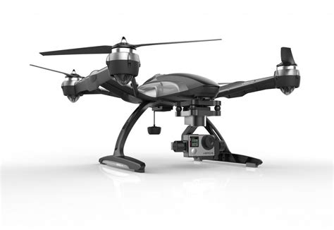 Drone Typhoon announcing the typhoon g and tornado h920 drones from