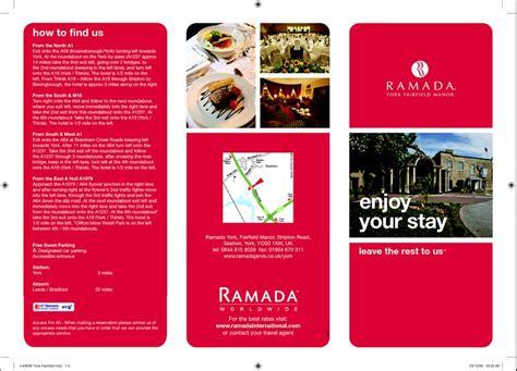 membuat brosur produk contoh marketing contoh brosur dalam bahasa inggris