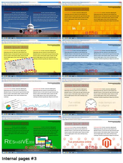 tutorial scrolling website how to create a parallax scrolling website with seo a