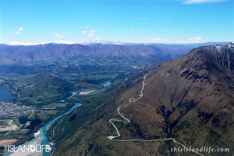 drive queenstown to te anau road tripping on the south island of new zealand this