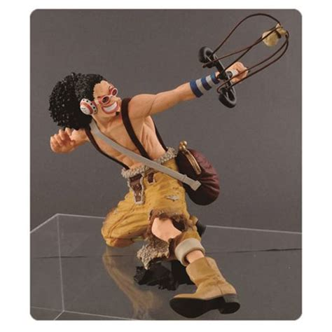 one usopp king of artists statue banpresto one statues at entertainment earth
