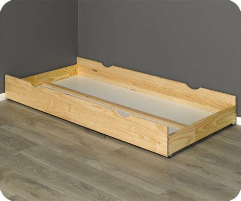 cajoncama madera maciza camas  natural