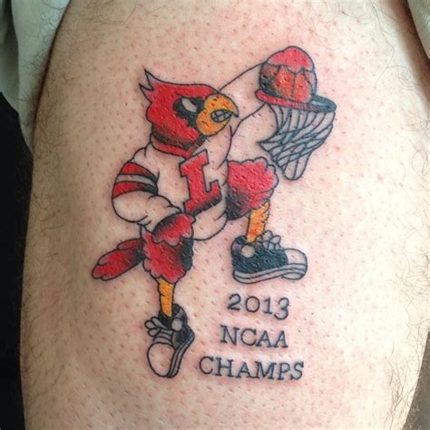 rick pitino tattoo rick pitino talks about his card chronicle