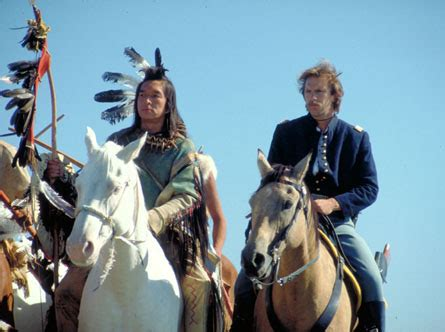 film indiani cowboy native americans the lone girl in a crowd
