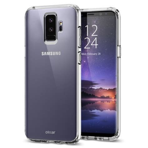 Harga Samsung S9 Edge Gsmarena samsung galaxy s9 and galaxy s9 set to appear at mwc 2018